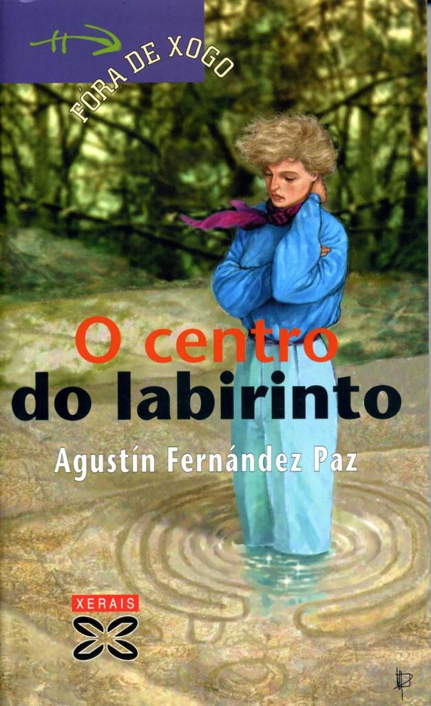 capa-o-centro-do-labirinto-agustin-fernandez-paz