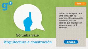 http://portaldaspalabras.org/so-unha-vale/170