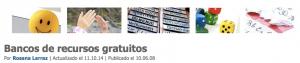 http://www.cuadernointercultural.com/tic-tools/bancos-de-recursos-gratuitos/