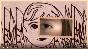 ollos de nenos